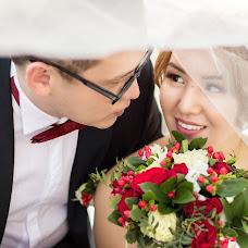 Wedding photographer Margarita Zakharova (margozakharova). Photo of 02.11.2015