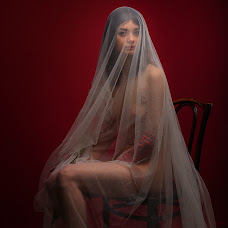 Wedding photographer Oleg Trifonov (glossy). Photo of 11.05.2015
