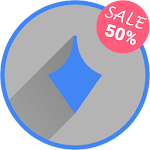 Velur - Icon Pack 18.4.0 (Patched)