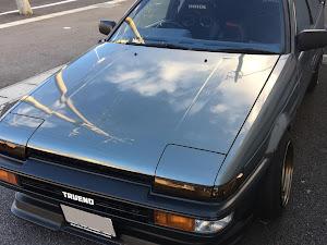 スプリンタートレノ AE86  AE86 ・GT -Vのカスタム事例画像  AE3104さんの2020年11月28日20:31の投稿