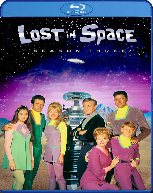 Lost In Space – Temporada 3 [6xBD25]