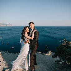 Wedding photographer Vitaliy Belov (beloff). Photo of 20.08.2018