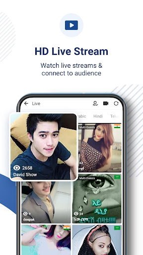 imo free video calls and chat 2019.9.21 screenshots 8