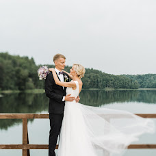 Wedding photographer Anastasija Sp (AnastasijaSerge). Photo of 28.08.2018