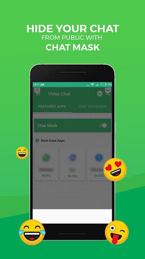 The Video Messenger App 0.0.1 screenshots 2