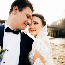 Wedding photographer Katya Kosiv (katyakosiv). Photo of 23.10.2016