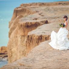 Wedding photographer Usein Budzhurov (UseinB). Photo of 02.02.2015