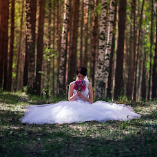 Wedding photographer Ivan Litvinenko (Litvinenko). Photo of 18.05.2015