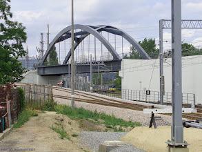 Photo: Odgałęzienie linii nr 248 od linii nr 202 i 250 {Gdańsk Zaspa; 2015-07-22}
