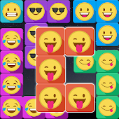 Block Puzzle For Emoji