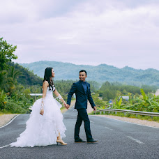 Wedding photographer Edi Haryanto (haryanto). Photo of 12.02.2017