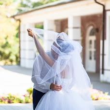 Wedding photographer Aleksandr Shlyakhtin (Alexandr161). Photo of 07.02.2016