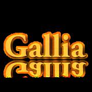 Librairie Gallia