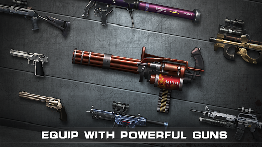 Elite SWAT - counter terrorist game 208 screenshots 9