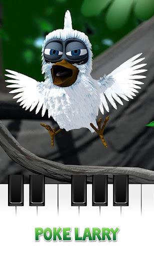 Talking Larry the Bird screenshot 13
