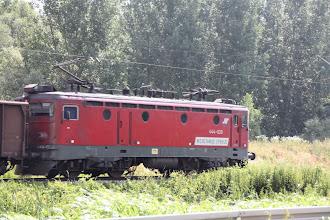 Photo: Day 79 - Cargo Train