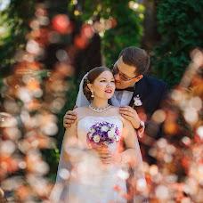 Wedding photographer Kristina Ipatova (ipatovakristina). Photo of 02.03.2016
