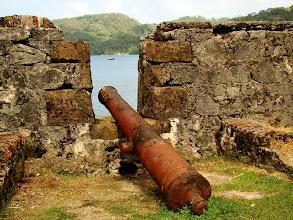Photo: #012-La forteresse de Portobello