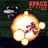 Space Attack: Red Planet sail