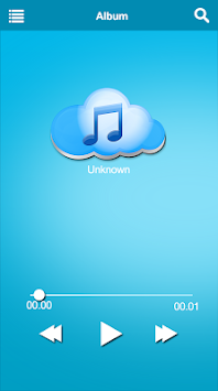 Paradise Mp3 Music Player APK Latest Version Download - Free