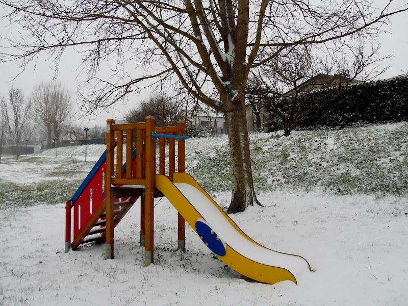 Pausa invernale di supergigi