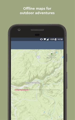Mapbox Demo 9.2.1 screenshots 5