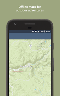 Mapbox Demo- screenshot thumbnail