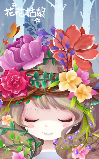 Flower Princess:dressup game  {cheat|hack|gameplay|apk mod|resources generator} 1