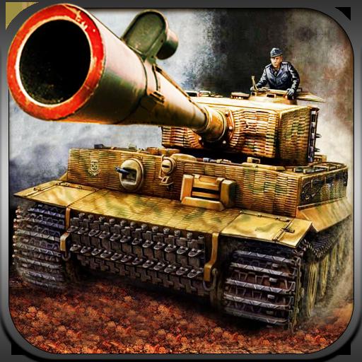 World Tanks War 4