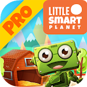 Little Smart Planet Pro