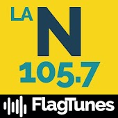 Radio La N 103.5 FM by FlagTunes