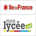 ENT Lycée IleDeFrance icon