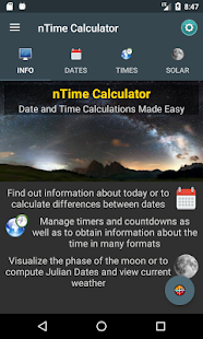 nTime- screenshot thumbnail