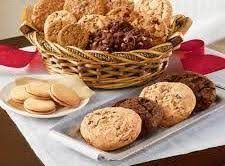 Chewy Cookies Tip