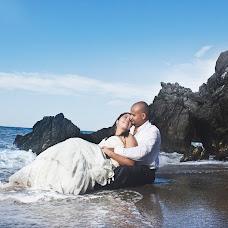 Wedding photographer Johanna Baricot (jbaricotfotogra). Photo of 09.11.2015