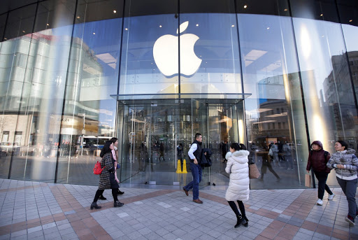 Apple and Qualcomm end legal battle over royalties
