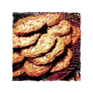 Scotch Companion Cookies