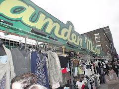 Visiter Camden Markets
