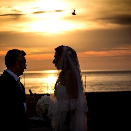 Wedding photographer Salvatore Crusi (crusi). Photo of 11.11.2017