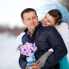 Wedding photographer Aleksandr Petunin (Petunin). Photo of 12.02.2015