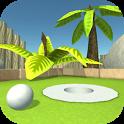 Mini Golf Paradise icon