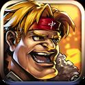 霹靂特勤組 Assaulter icon