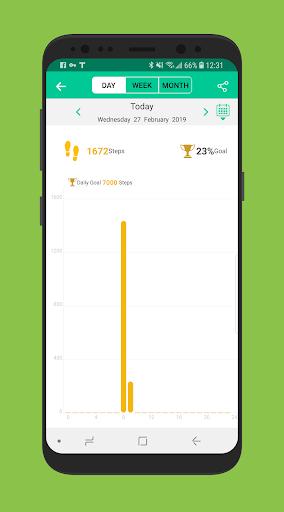 FitPro screenshot 2