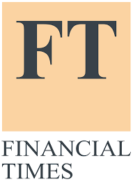Welkom Pers Financial Times