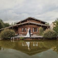 Svatební fotograf Vitaliy Kurec (FROZEN). Fotografie z 19.03.2015