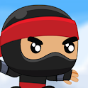 Ninja Jump: Most Expensive Ninja Game 2020 icon