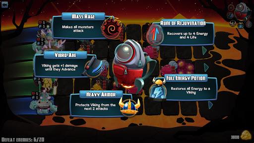 Star Vikings Forever apkmr screenshots 8