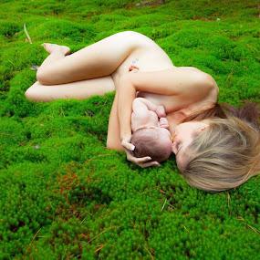 by Anita Atta - Nudes & Boudoir Artistic Nude