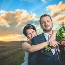 Wedding photographer Daniel Sirůček (DanielSirucek). Photo of 19.11.2017