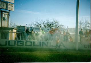 Photo: Orijent - Jugokeramika (1989) 6